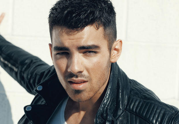 Joe Jonas Details Photo