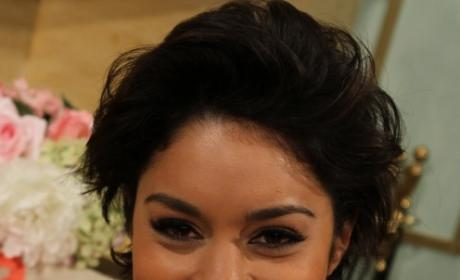 Celebrity Hair Affair: Vanessa Hudgens