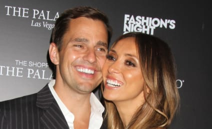 Giuliana and Bill Rancic: Expecting!
