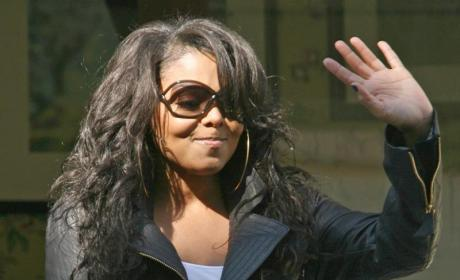 Janet Jackson: Dr. Conrad Murray Killed Michael