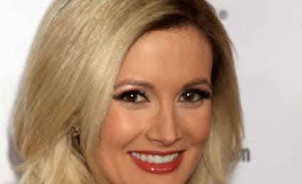 Holly Madison: Pregnant with Baby #2!
