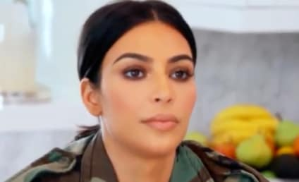 Kim Kardashian Sues Website, Insists: I Was Robbed!