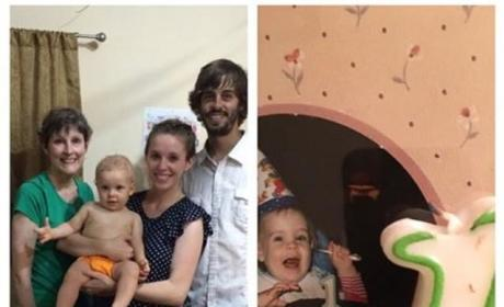 Jill Duggar Pregnancy Rumors Heat Up Following Latest Baby Bump Sighting