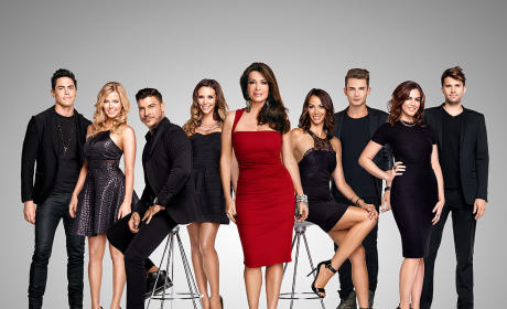 Vanderpump Rules Season 4 Cast Photo
