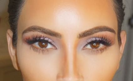 Kim Kardashian: Latest Selfie Re-Ignites Nose Job Rumors
