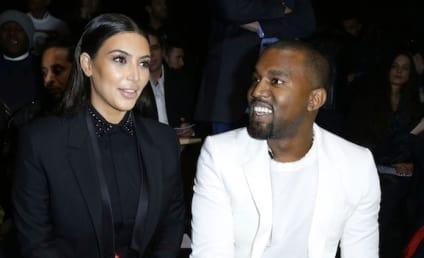 Kim Kardashian Miscarriage Scare Prompts Plane Breakdown, Doctor's Visit