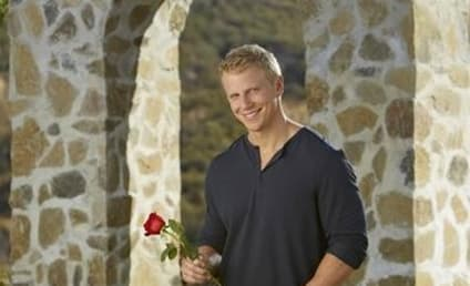 Sean Lowe: Cast on Dancing With the Stars!