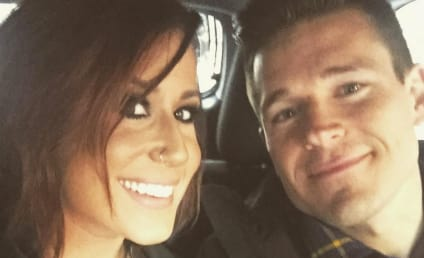 Chelsea Houska: Getting Through Wedding First, THEN Babies