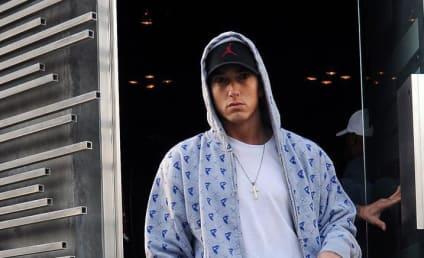 Kim Mathers: (Slim) Shady Eminem Pushed me to Suicide