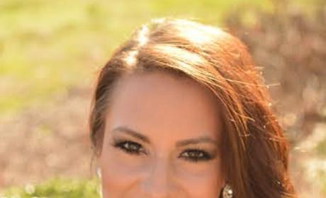 Amanda Longacre