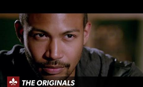 The Originals Season 2 Promo