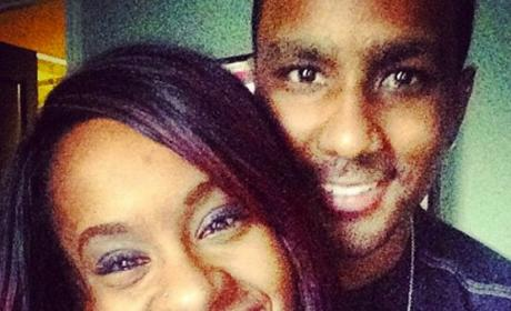 Bobbi Kristina Brown Often Fell Asleep in Bathtubs: Report