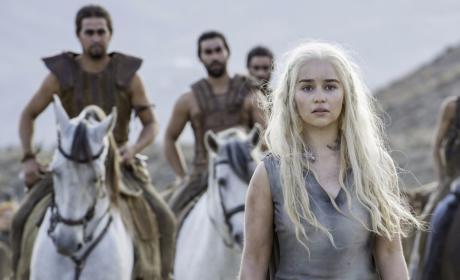 Game of Thrones Season 6 Finale Details Revealed: Which Character Will Die in Battle?