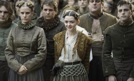 Game of Thrones: Possible Season 6 Spoilers Spark Fan Debate