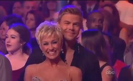 Dancing With the Stars Recap: You Have a Very Effective Pelvic Thrust!