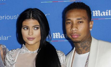 Kylie Jenner-Tyga Cheating Scandal: Will They Stay Together?