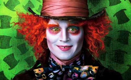 Alice in Wonderland Sequel: Johnny Depp to Go Mad Again?