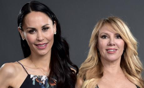 Ramona Singer Opens Up About Jules Wainstein Divorce