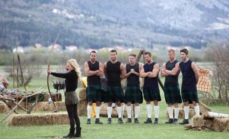 The Bachelorette Recap: Emily's a Straight Shooter