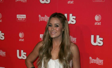 Lauren Conrad, Girl Posse Enjoy Day of Shopping
