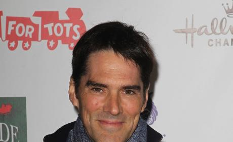 Thomas Gibson Arrested for Drunk Driving