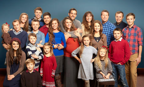 19 Kids and Counting: Yanked from TLC Schedule; Will Cancelation Follow?