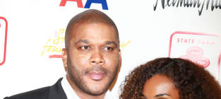 Gelila Bekele and Tyler Perry: Baby, Wedding on the Way?