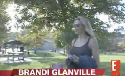 Brandi Glanville: Not a Fan of LeAnn Rimes