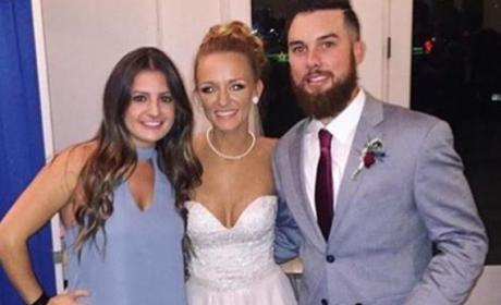 Maci Bookout: Bridal Beers!