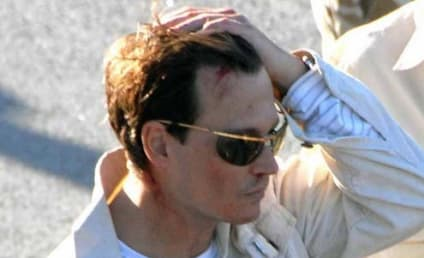 Johnny Depp Speaks on The Rum Diary Role: A Living Tribute to Hunter S. Thompson
