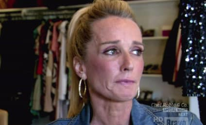 Kim Richards Ordered To Pay For Pitbull Attack... How Much???