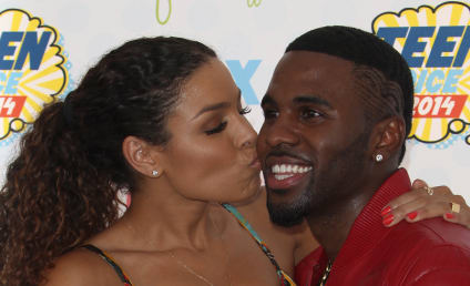 "Jason Derulo and Jordin Sparks Split Due to ""Pressures of Marriage,"" Rising Tension"