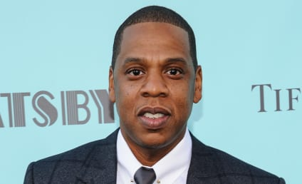 Jay-Z Mocks Miley Cyrus, Twerking in New Single