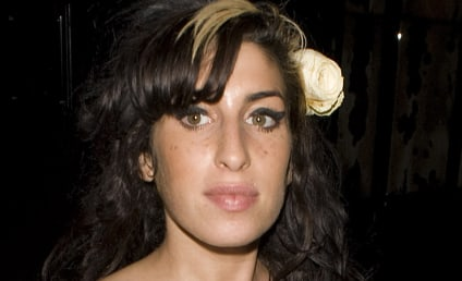 Amy Winehouse: Not Remarried, But Still a Mess