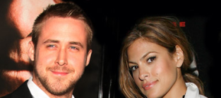 Ryan Gosling and Eva Mendes: Barely Talking, On the Verge of Breaking Up, Source Claims