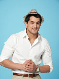 Jovany Barreto Promo Pic