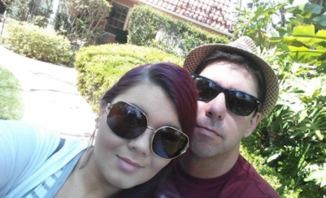 "Amber Portwood's Fiance is a ""Good Conman,"" Says His Ex"