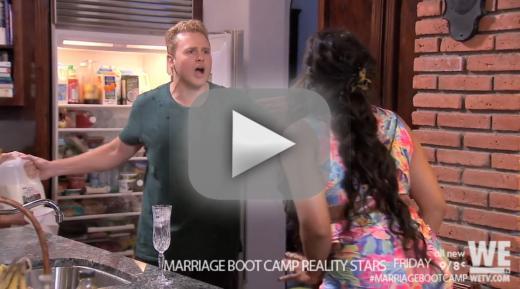 Marriage Boot Camp Reality Stars Season 12 - brokensilenze.net