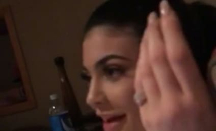 Kylie Jenner to PartyNextDoor: You're Trying to HIDE Me!! (VIDEO)