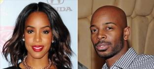 Kelly Rowland, Tim Witherspoon Engaged