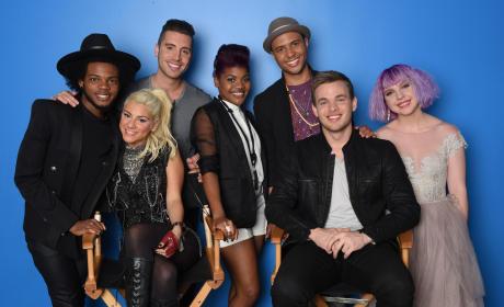American Idol Seven