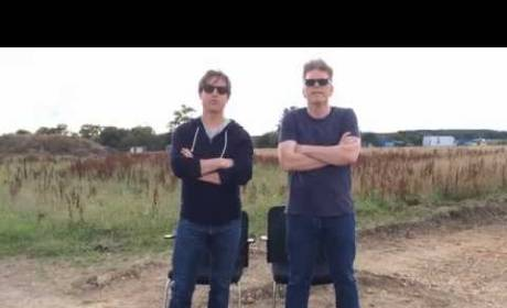 Tom Cruise Accepts EIGHT Ice Bucket Challenges, Makes Sizable Donation to the Cause