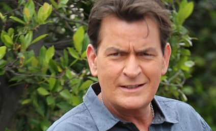 "Lady Gaga: Charlie Sheen's HIV Admission is ""Brave"""