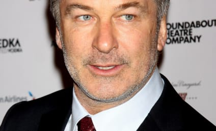 Alec Baldwin to Host Late, Late-Night Talk Show on NBC?
