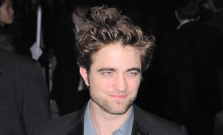 Will Robert Pattinson Play Spider-Man?
