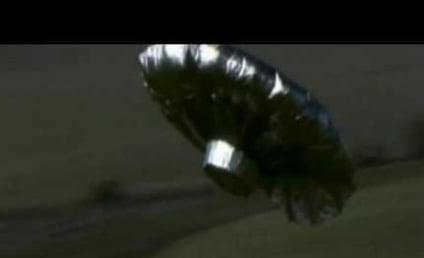 Falcon Heene, a.k.a. Balloon Boy, Actually Hiding in Attic the Whole Time