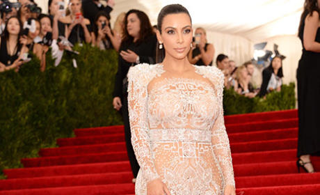 Kim Kardashian vs. Beyonce vs. Jennifer Lopez: Sheer Showdown!