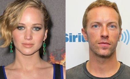 Jennifer Lawrence and Chris Martin: Back Together! (AGAIN!)
