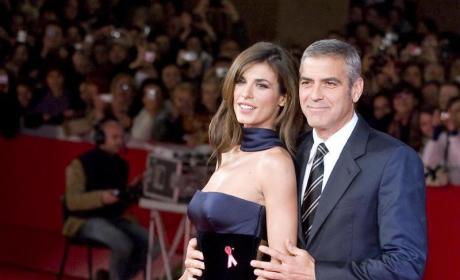 Elisabetta and George