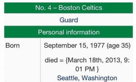 Jason Terry: KILLED By LeBron James … on Wikipedia